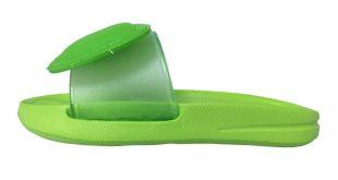 دمپایی پلاستیکی پاپیونی